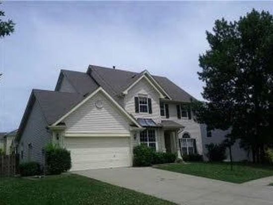 6642 Eagles Wing Dr, Indianapolis, IN 46214