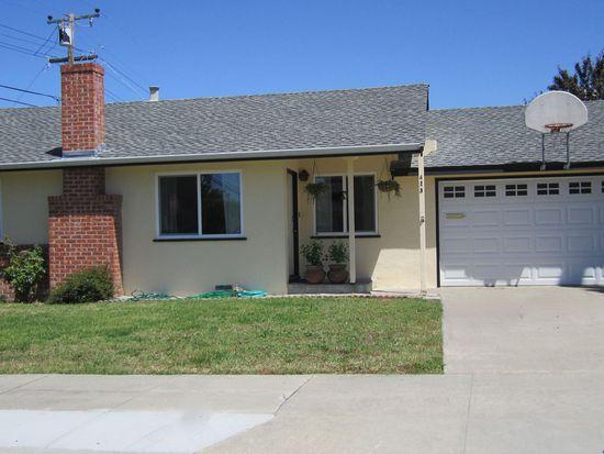 425 Emerson St, Fremont, CA 94539
