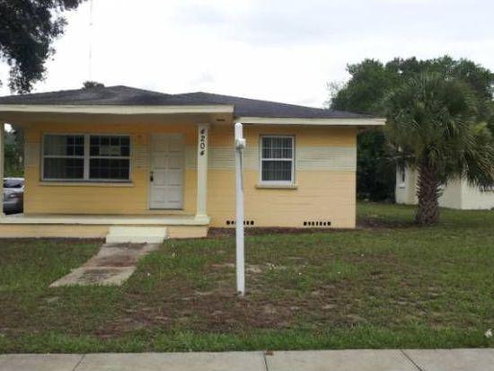 4204 E Ellicott St, Tampa, FL 33610