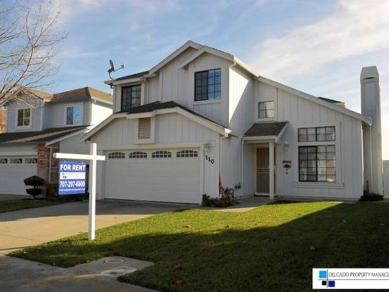 110 Clearview Dr, Vallejo, CA 94591