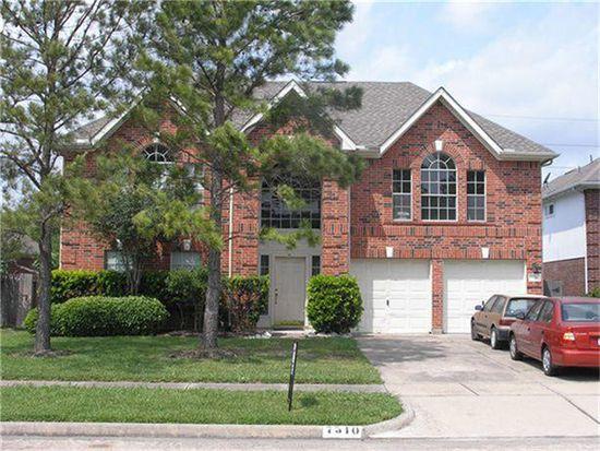 7510 Las Flores Dr, Houston, TX 77083