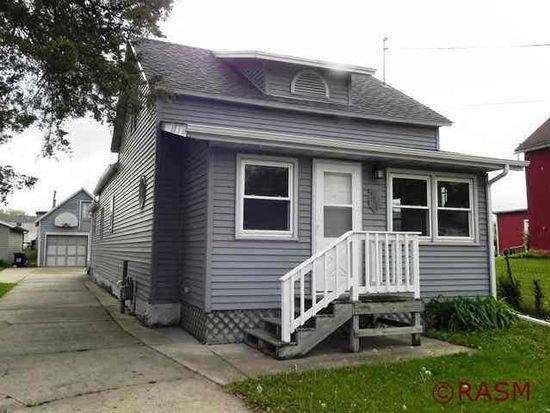 1713 2nd Ave, Mankato, MN 56001