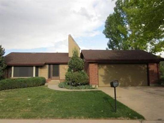 1986 S Poplar St, Denver, CO 80224