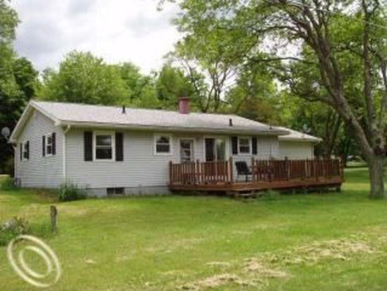 150 S Burkhart Rd, Howell, MI 48843