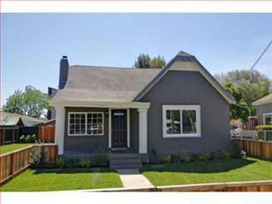 12330 Mabury Rd, San Jose, CA 95133