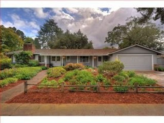 701 Meadow Ln, Los Altos, CA 94022