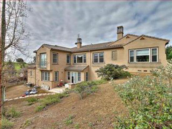 29982 Bello View Pl, Hayward, CA 94544
