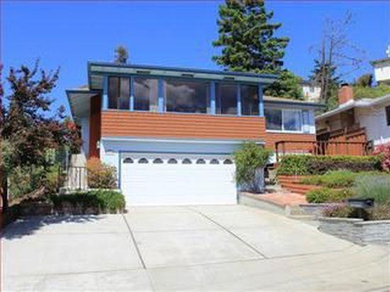 2618 Prindle Rd, Belmont, CA 94002