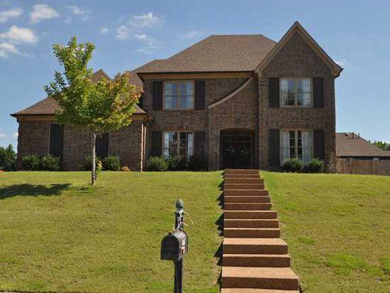 6081 Maher View Ln, Memphis, TN 38135