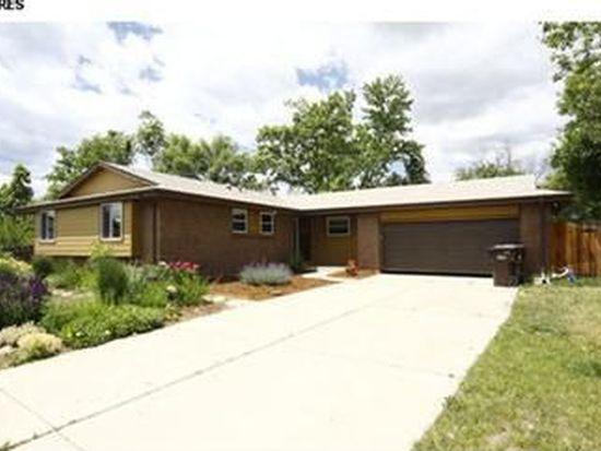 4659 Bedford Ct, Boulder, CO 80301
