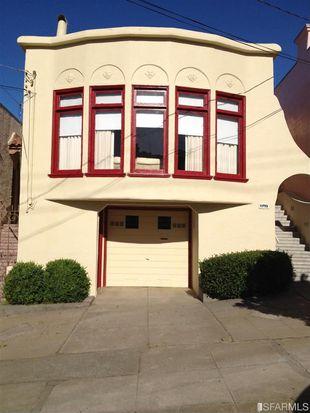 2327 25th Ave, San Francisco, CA 94116