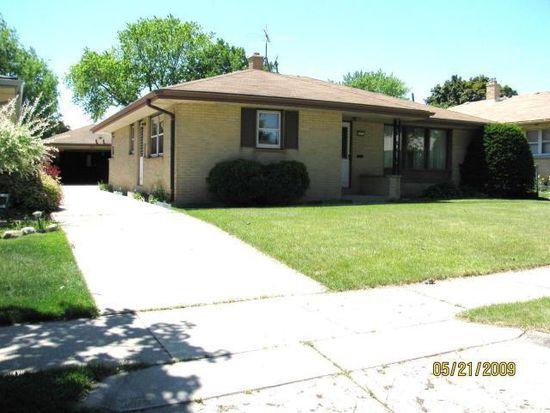 8251 W Potomac Ave, Milwaukee, WI 53218