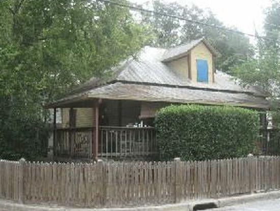 417 NW 3rd St, Gainesville, FL 32601