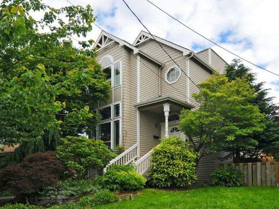 119 NE 62nd St, Seattle, WA 98115