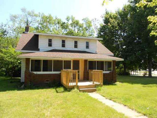 1615 W Wilden Ave, Goshen, IN 46528