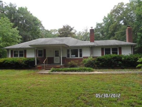 6424 Dalebrook Dr, North Chesterfield, VA 23234
