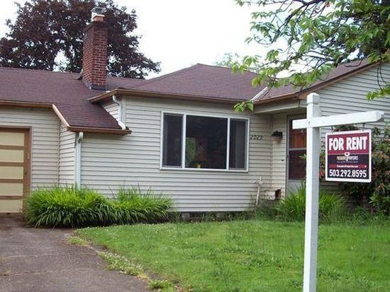 2029 SE 88th Ave, Portland, OR 97216