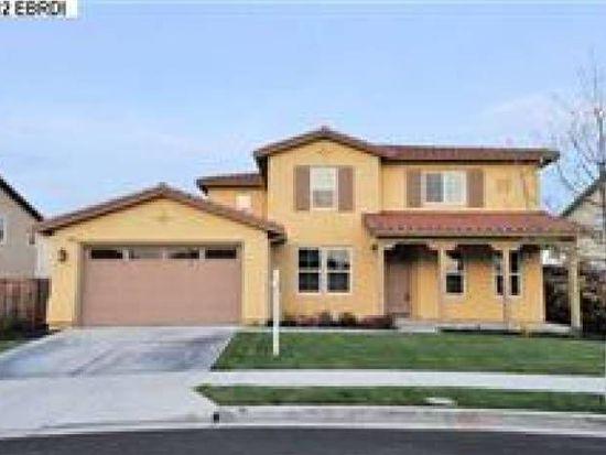 1580 Celestine St, Brentwood, CA 94513