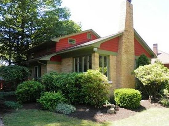 544 Rankine Ave, Erie, PA 16511