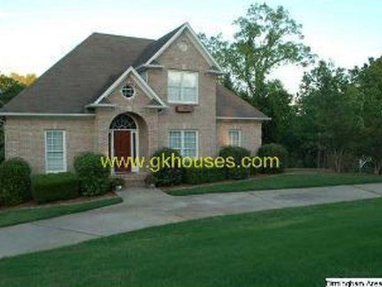 119 Post Oak Dr, Trussville, AL 35173