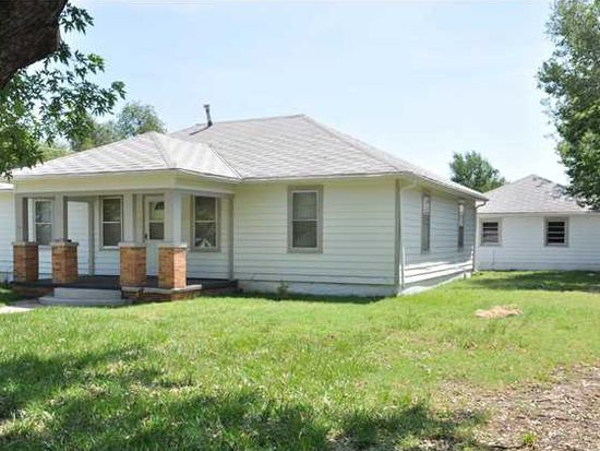788 N Custer St, Wichita, KS 67203