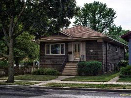 1147 S Oak Park Ave, Oak Park, IL 60304