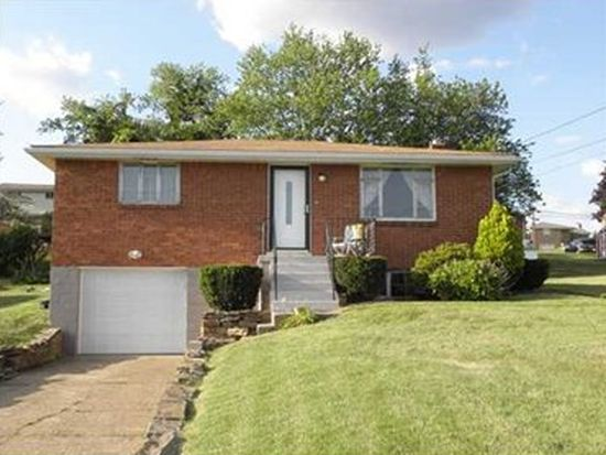 1521 Marion Dr, Finleyville, PA 15332