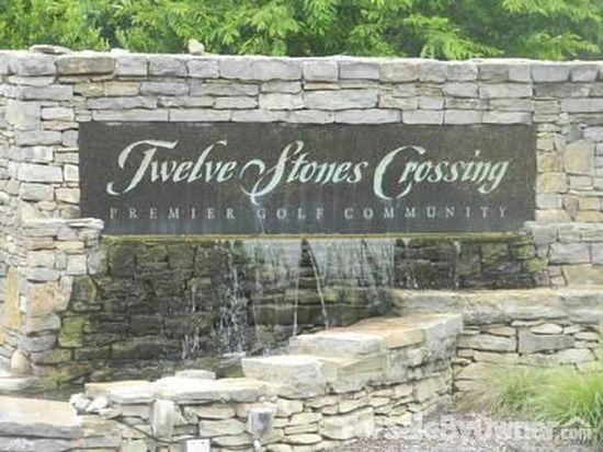 1244 Twelve Stones Xing, Goodlettsville, TN 37072