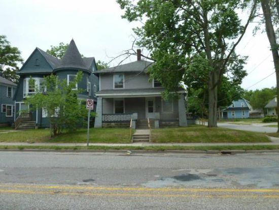 70 Burton St SW, Grand Rapids, MI 49507