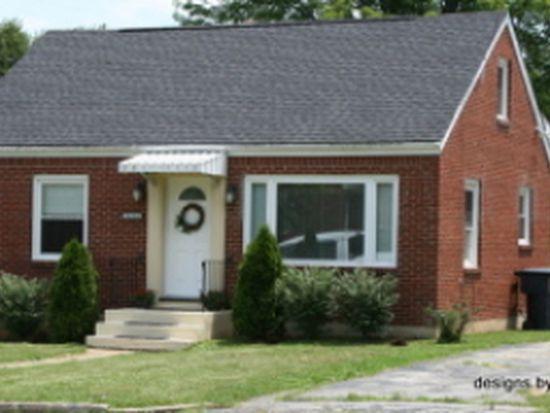 3414 Garden City Blvd SE, Roanoke, VA 24014
