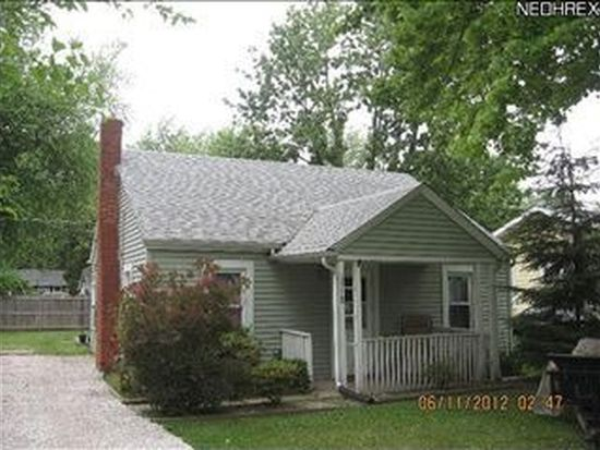 1518 Park Ave, Madison, OH 44057