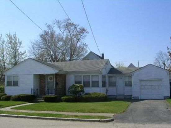 145 Wilmarth Ave, East Providence, RI 02914