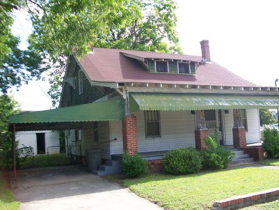 913 Green St E, Wilson, NC 27893