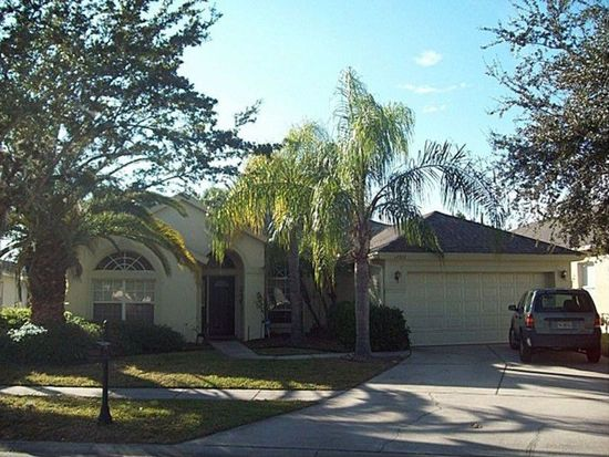 12322 Wycliff Pl, Tampa, FL 33626