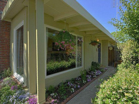 978 White Dr, Santa Clara, CA 95051