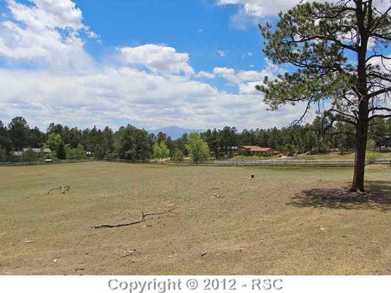 7055 Wildridge Rd, Colorado Springs, CO 80908