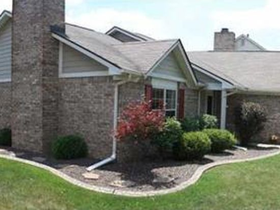 7943 Rock Rose Ct, Indianapolis, IN 46237