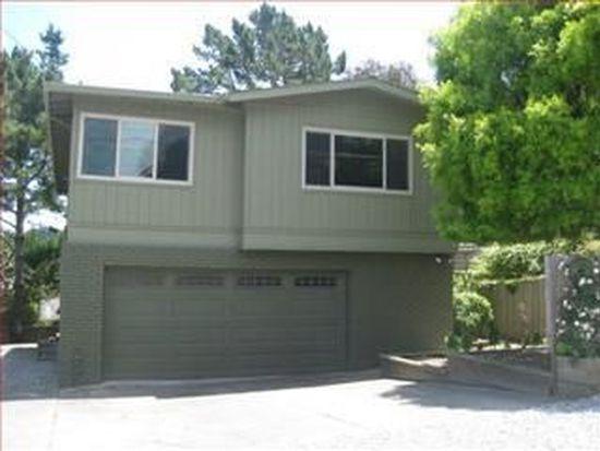1371 Audubon Ave, Montara, CA 94037