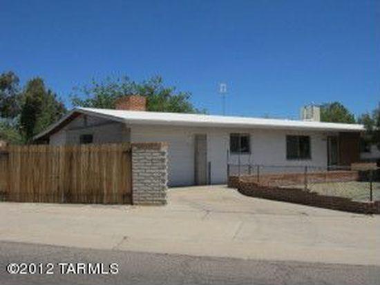 5450 S Robin Ave, Tucson, AZ 85746