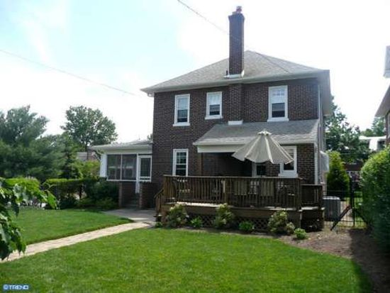 501 York Ave, Lansdale, PA 19446