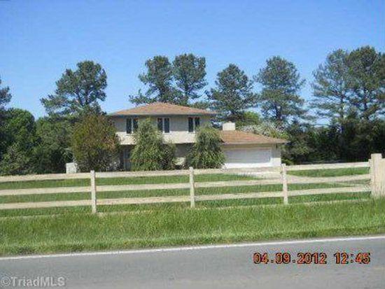 404 E Hanover Rd, Graham, NC 27253