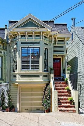 4276 26th St, San Francisco, CA 94131