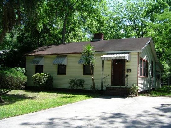 811 Saranac St, Jacksonville, FL 32254