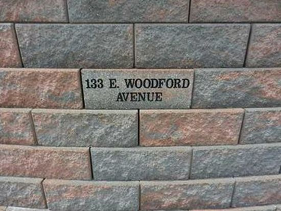 133 E Woodford Ave, Pittsburgh, PA 15210