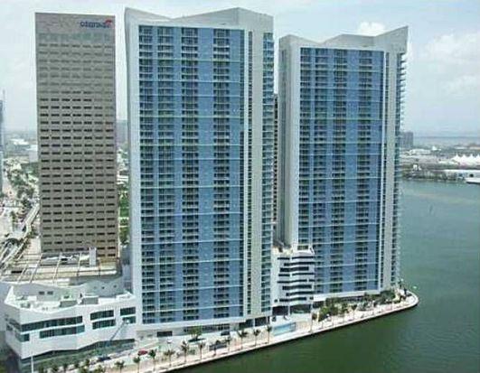 335 S Biscayne Blvd APT 403, Miami, FL 33131