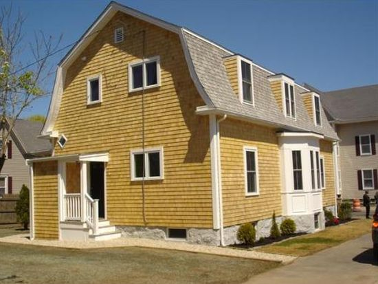 205 Summer St, New Bedford, MA 02740