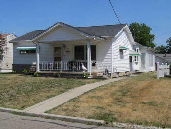411 W Hubert Ave, Lancaster, OH 43130