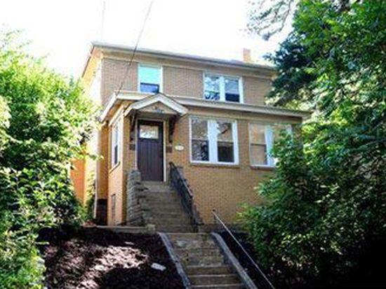 226 Platt Ave, Pittsburgh, PA 15216