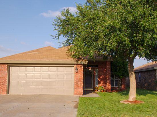 415 Huron Ave, Lubbock, TX 79416