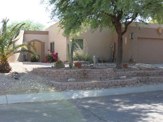 9002 E Linden St, Tucson, AZ 85715